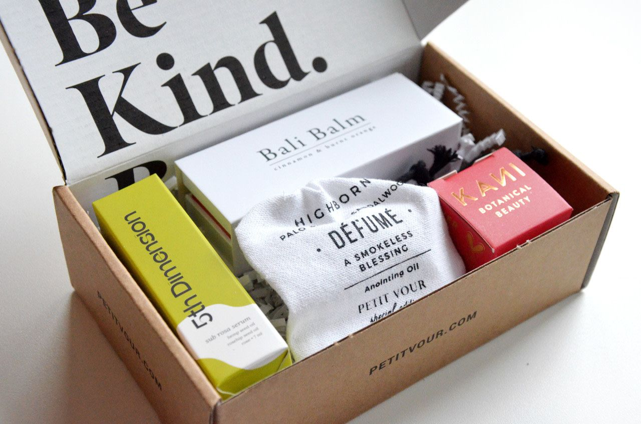 Petit Vour Review December 2019 in 2020 Free beauty box