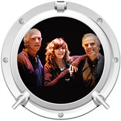 The Cowsills - Concerts At Sea 2014!!! Sailing January 18-25th aboard the Princess Cruise line to the Western Caribbean. Other performers: Paul Revere and the Raiders, BJ Thomas, Mary Wilson of the Supremes, Charlie Thomas of the Drifters, and many more!!