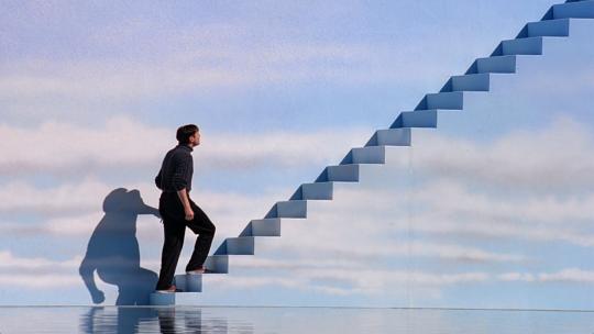 The Truman Show (1998) dir. Peter Weir