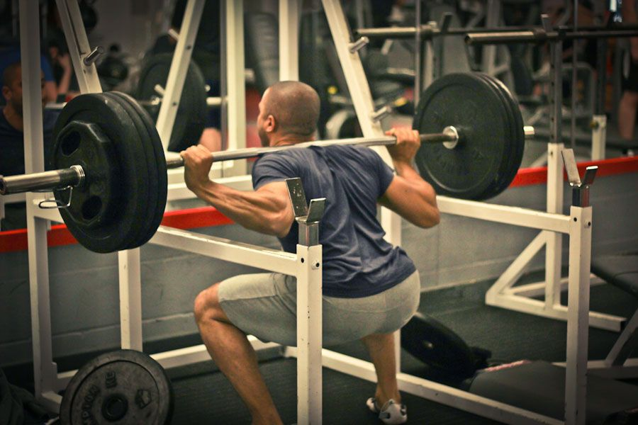 Strength  Hypertrophy Workout excercise Pinterest Strength
