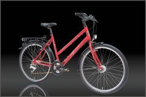 Maxcycles - Modelle