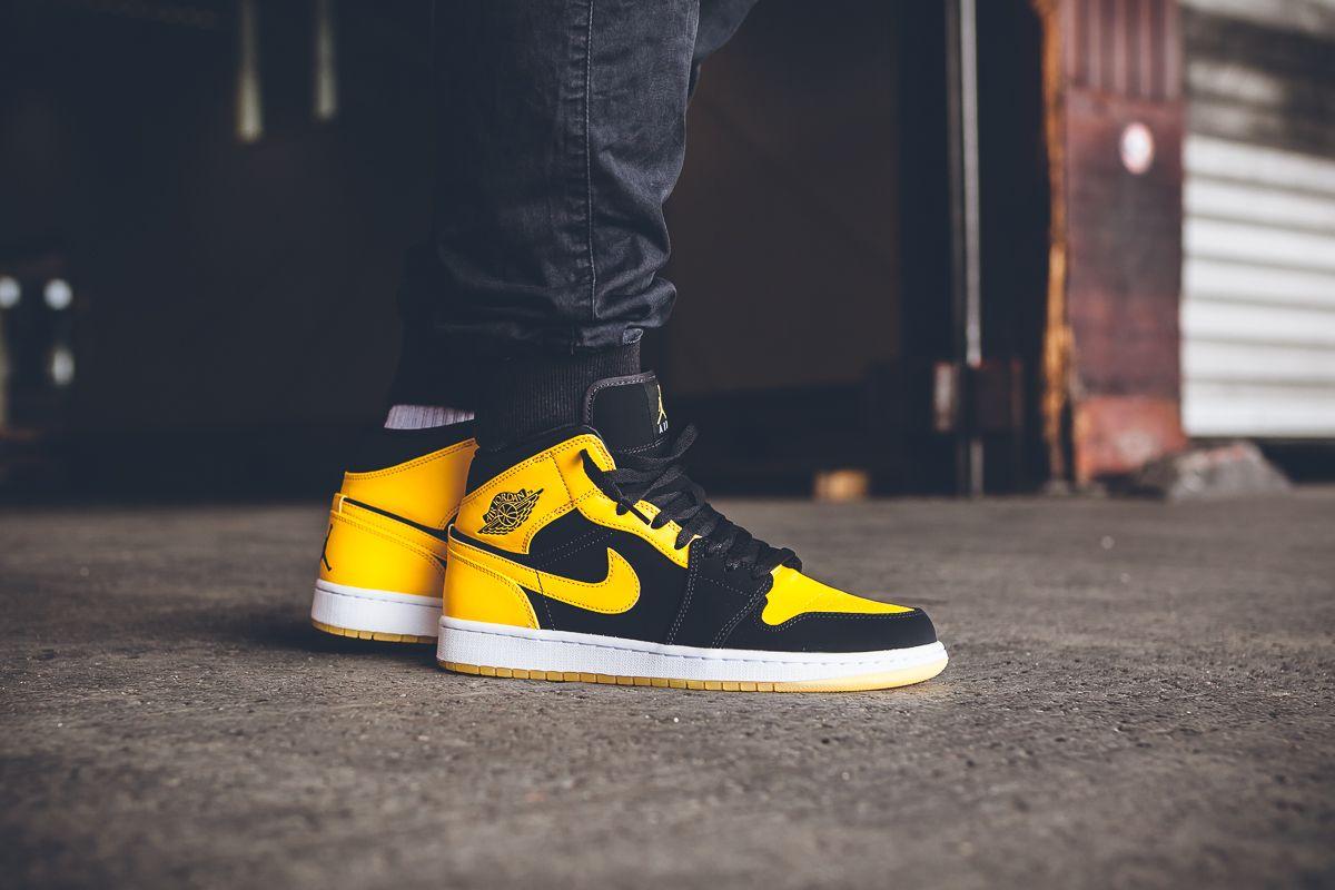 Nike Air Jordan 1 Nike Fashion Shoes Sneakers Fashion Casual Shoes