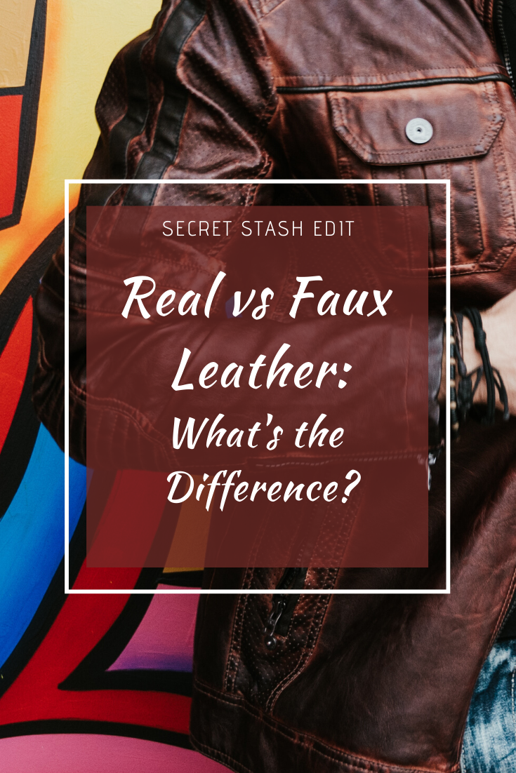 Real Vs Faux Leather What S The Difference In 2020 Faux Leather Faux Leather