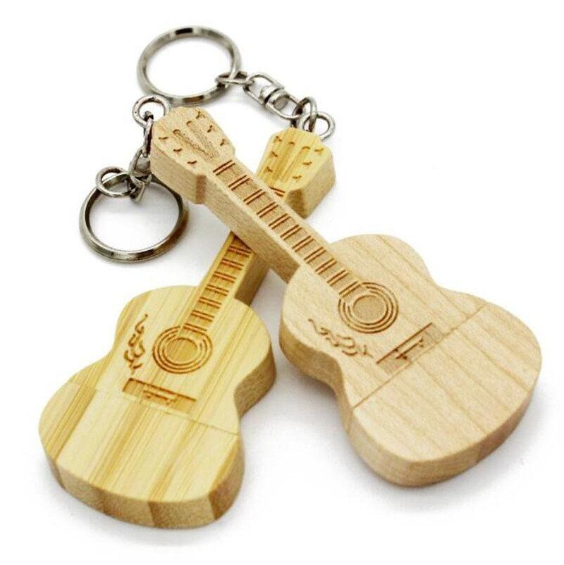 GUITARIST MUSIC GIFT PRESENT GUITAR BOTTLE OPENER KEYRING KEY FOB WITH CASE