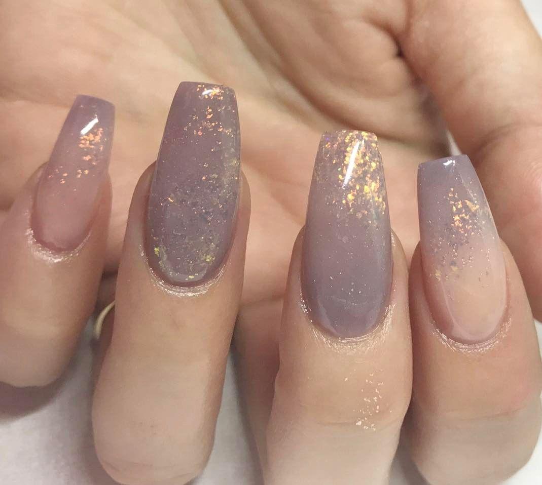 Pin By Vanessa Da On Makeup Stuff Mauve Nails Nail Designs Trendy Nails