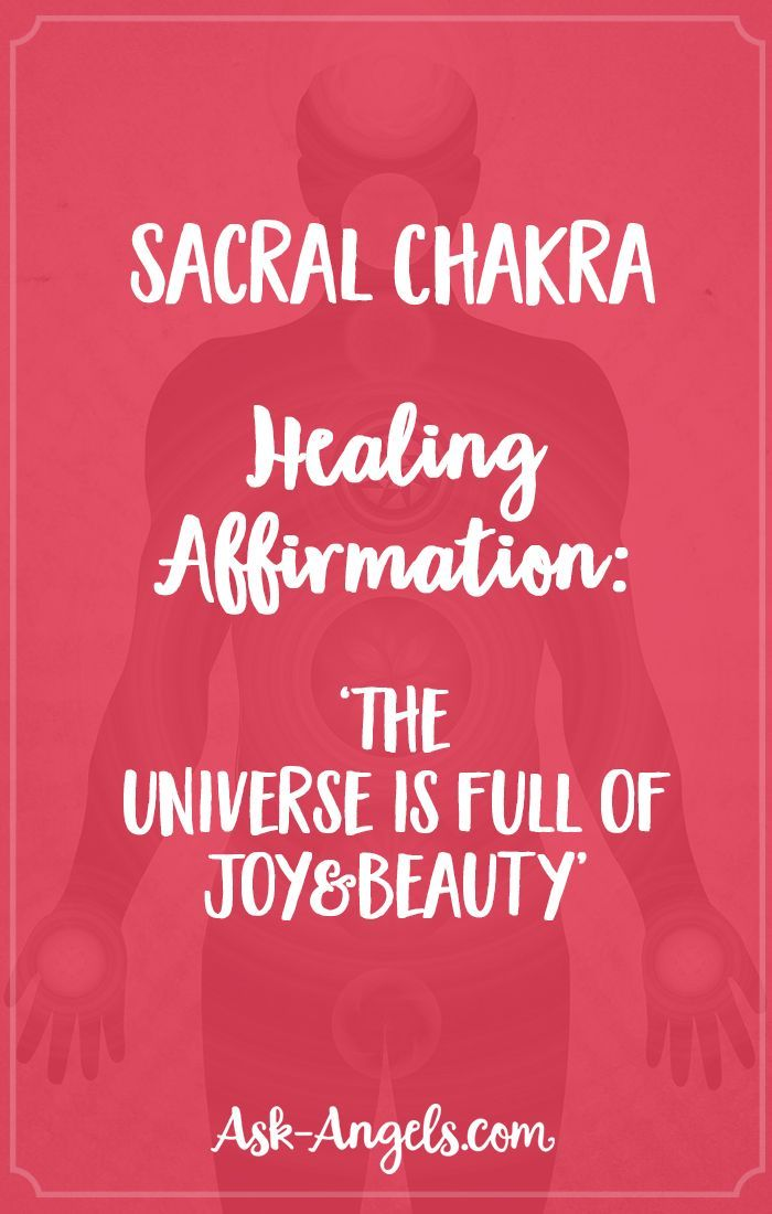 Sacral Chakra 21 Ways To Unblock Your Sexuality Emotions And Be