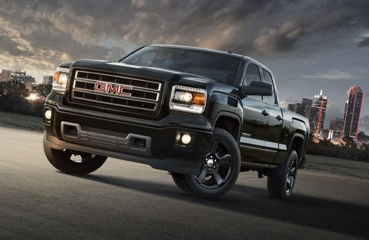 2017 Gmc Sierra Elevation Release Date Gmc Trucks Gmc Sierra
