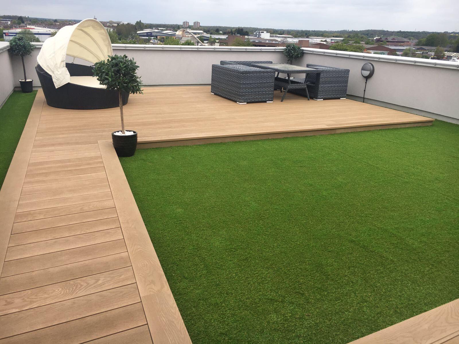 Artificial grass Artificial grass backyard, Small