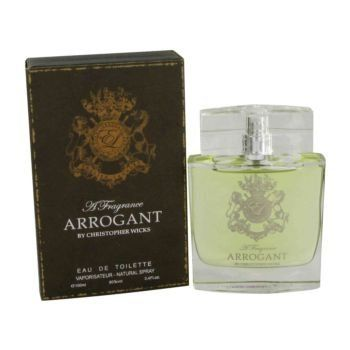 Arrogant By English Laundry For Men Gift Set By Arrogant 54 59