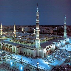 رمضانيات كل بيت شهر رمضان في مكة المكرمة و المدينة المنورة Beautiful Mosques Mosque Masjid