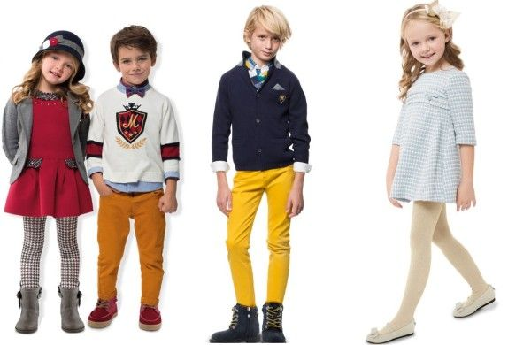 Mayoral rebajas para ni os y ni as 2016 ropa formal for Jardin infantil verano 2016