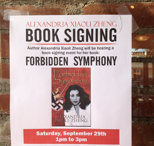 Book Signing Poster For Promoting Book Google Search Promote Book Book Signing Event Book Signing