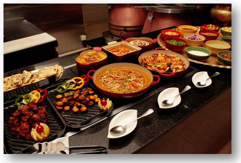 Food Buffet Ideaas Style Wedding Reception Can Be A Tasty And Attractive Way