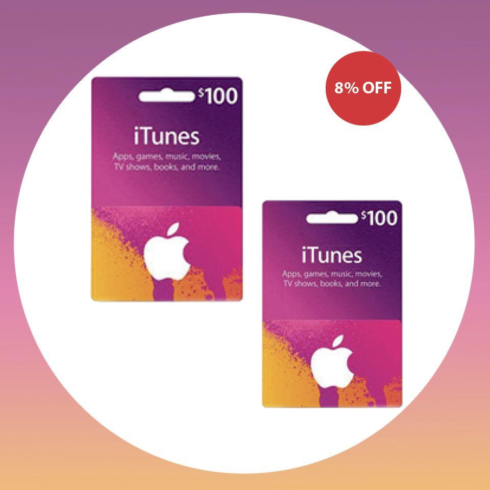 Shop for iTunes Gift Cards Online UAE, Algeria, Egypt - Menakart ...