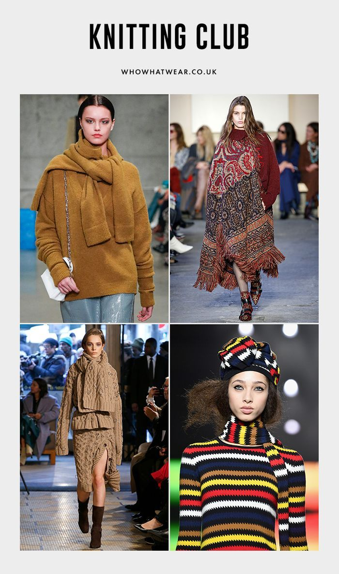 Winter 2019 Trends The Only New Fashion Looks You Need to