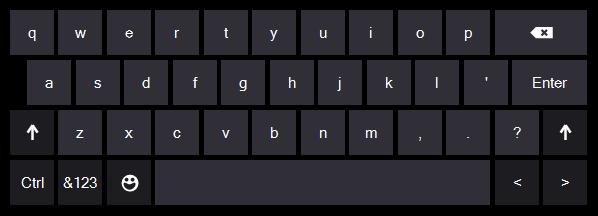 keyboard language change & layout in laptop computer  Windows