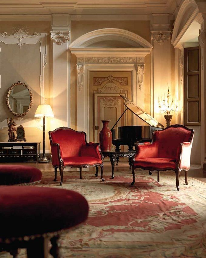 My inner landscape luxury furniturefurniture designfrench interiorsdecor