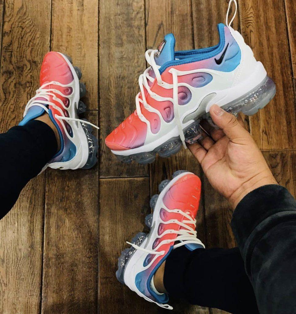 Nike vapormax plus miami dolphins in 2019 | Sneakers nike