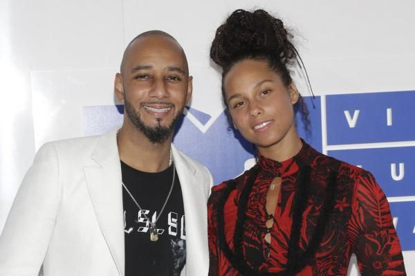 Alicia Keys celebrates 7 years of marriage: 'I'm in awe of ...