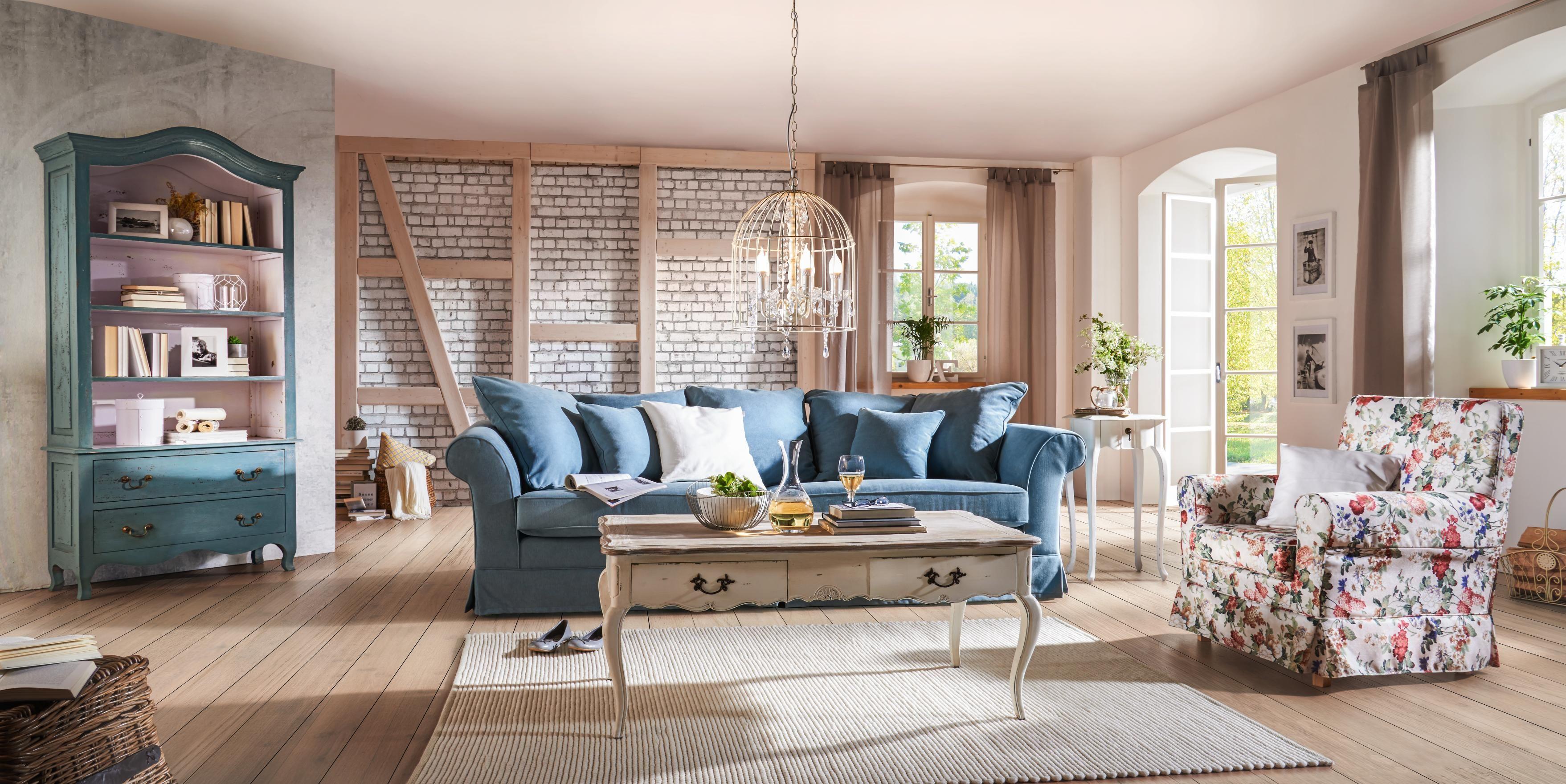 Großes sofa von ambia home extra viel komfort in einem möbel