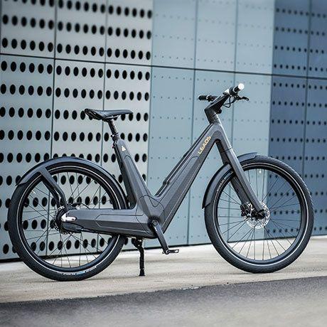 Monoqi 45 Km H E Bike Schwarz Bike Design Electric Bike Ebike