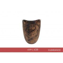 Woody Medium Vase