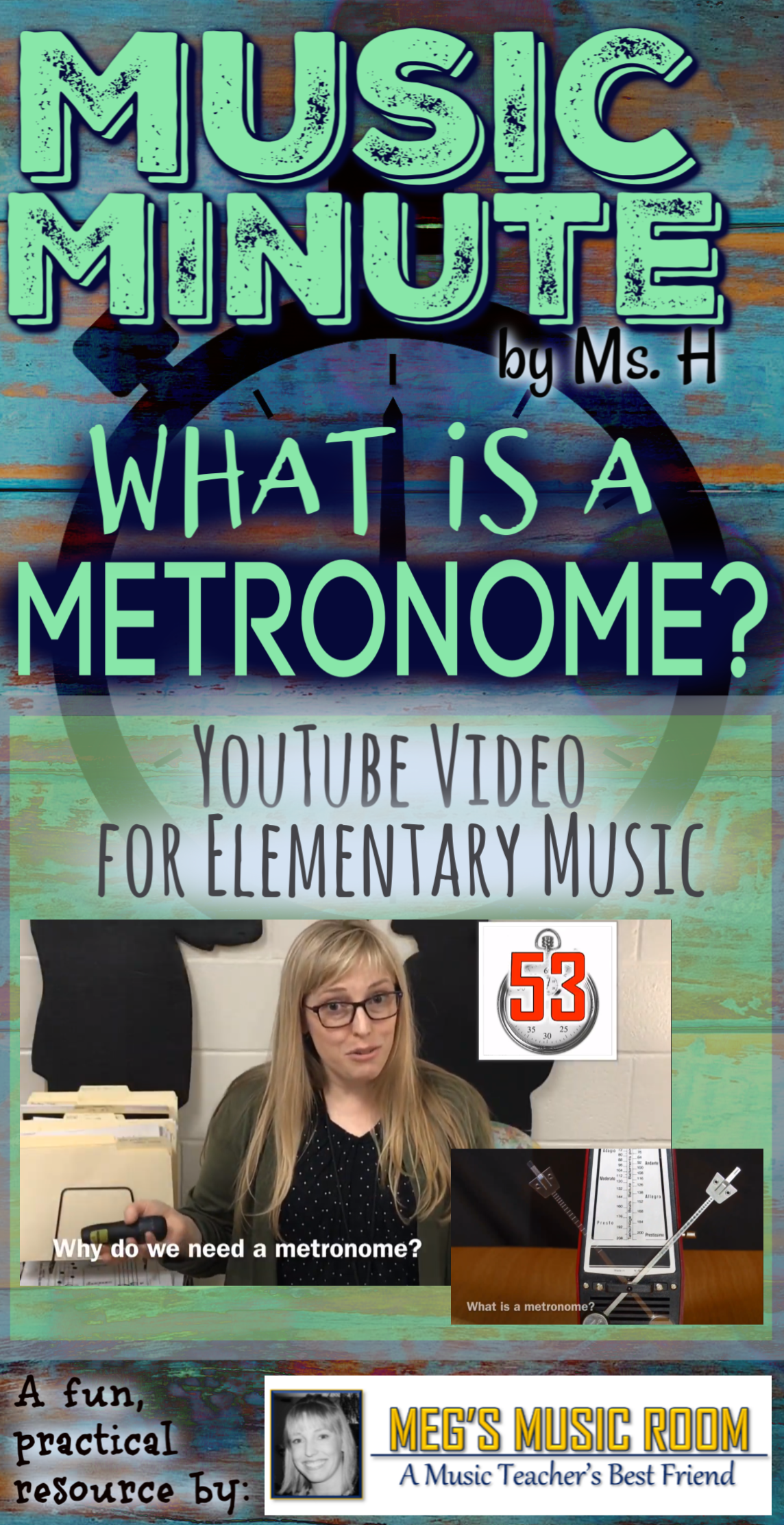 Learn What A Metronome Does And Why Musicians Need One