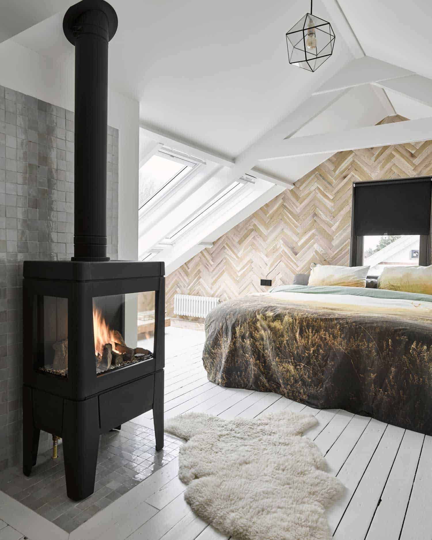 Villa Baarn Project Door Jeroen Van Zwetselaar Zw6