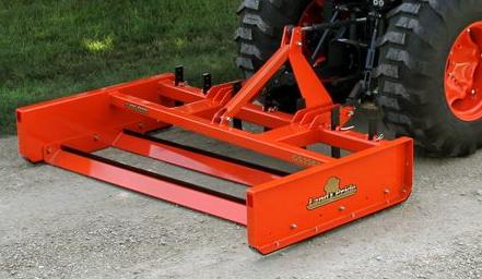 Video Land Pride Grader Scraper The Perfect Driveway Tool Vol2