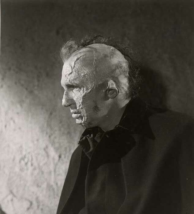 Vincent Price In House Of Wax 1953 Vincent Price Classic Horror Movies Vincent