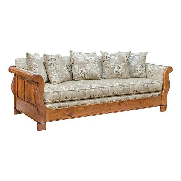 Sofa De Canto Grande Prar