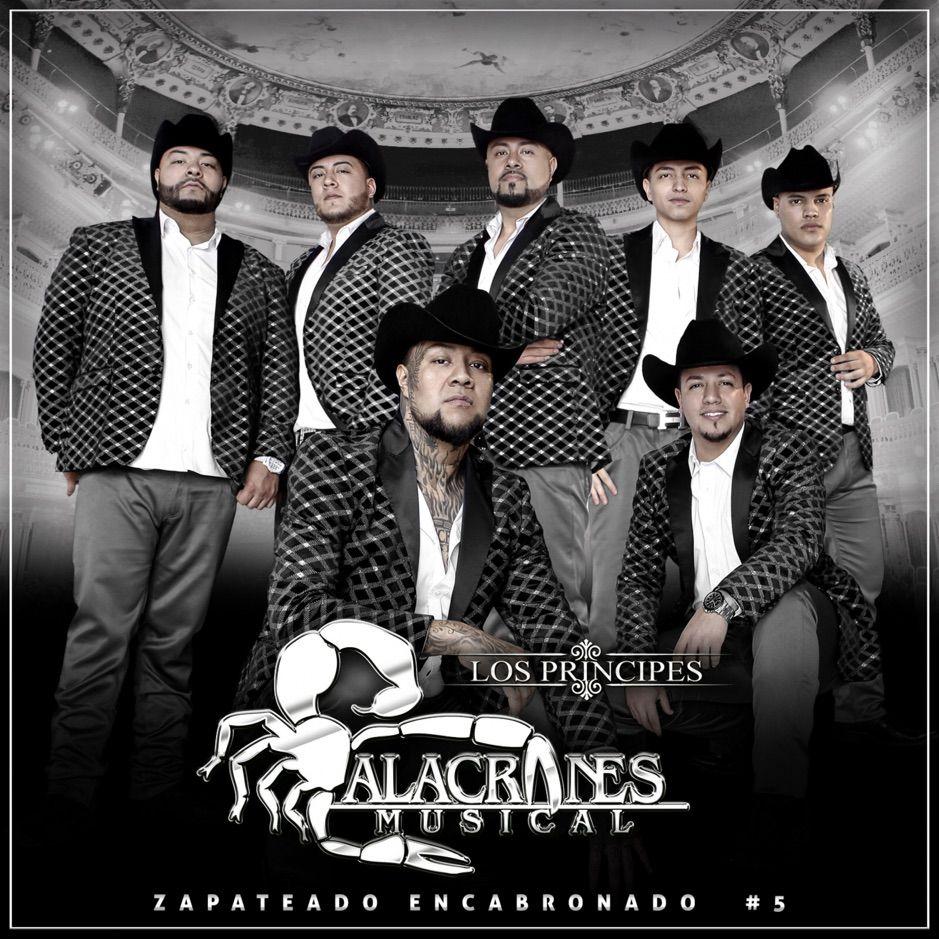 El Zapateado Encabronado 5 Single By Alacranes Musical Ad Single Alacranes Musical Encabronado Aff Digital Music Musicals Creative Photography