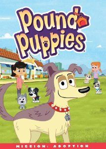 I M Surprised I Never Knew There Was Pound Puppies Show Until I