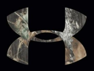 camo under armour logo - Google Search