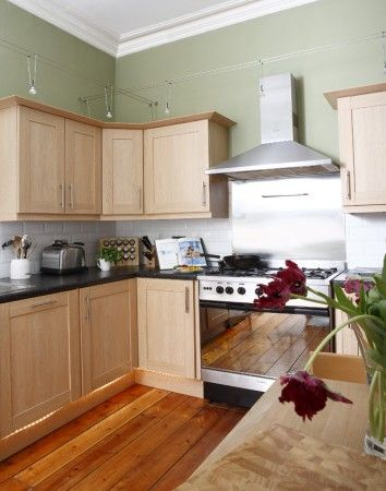 Victorian Pine Floors Recessed Under Cabinet Lighting Track New Moben Kitchen Designs Design Inspiration