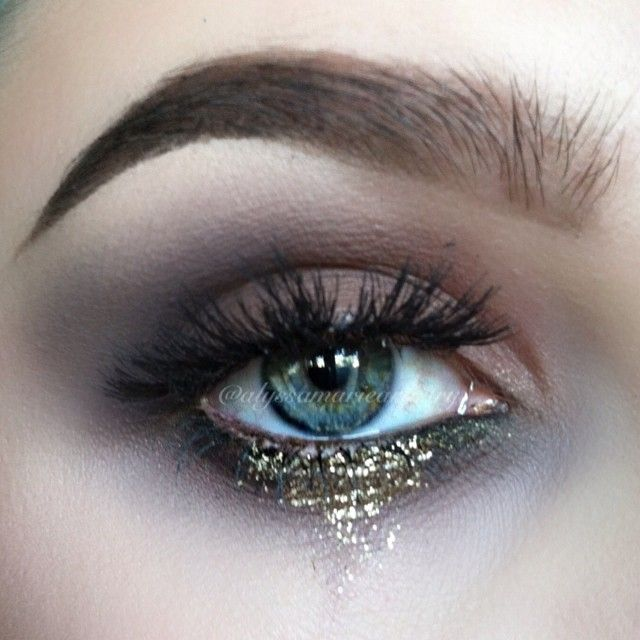 ✨ Eyeshadows used are all from the @crownbrush 120 Color Neutral palette ✨ Bottom lash... | Use Instagram online! Websta is the Best Instagram Web Viewer!