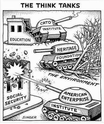 Anti American Koch Bros + Republikkkan Party Destroying this - master settlement agreement