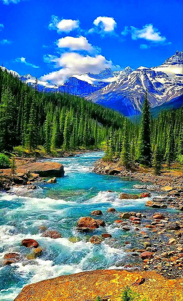 An Amazing Landscapes Beautiful Landscape Photography Beautiful Landscapes Nature Pictures