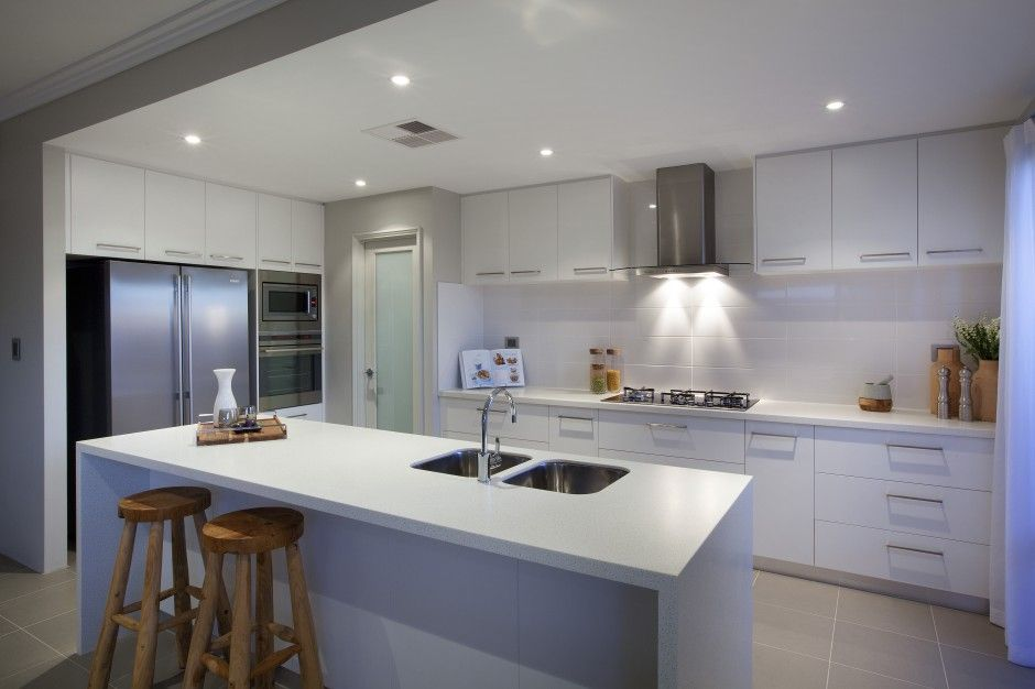 The byron bay byron bay perth and kitchens the byron bay blueprint homes malvernweather Choice Image