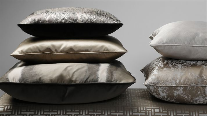 Luxury Cushions | Designer Sofa Throws | The Sofa U0026 Chair Company