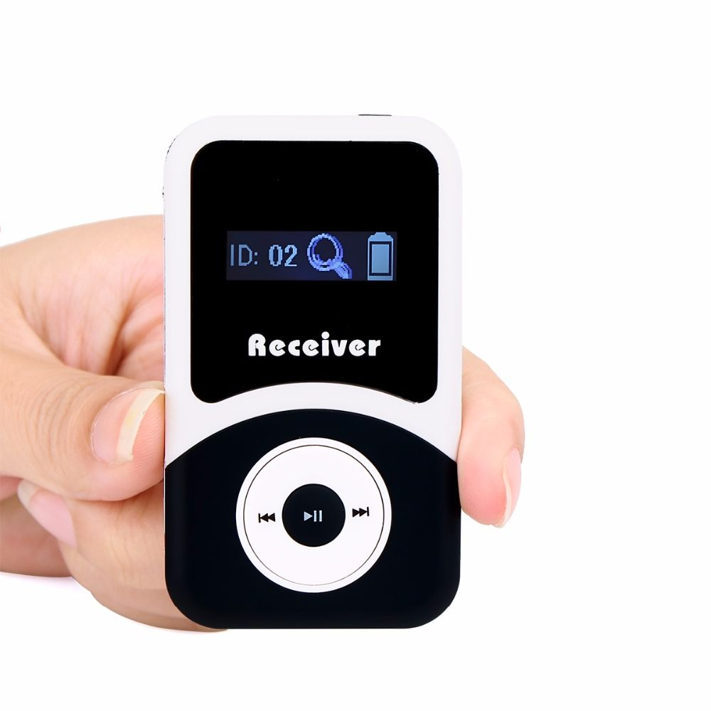 anders 99 channels portable wireless receiver for tour guide system rh pinterest com iPod Touch 1st Generation iPod Touch 1st Generation