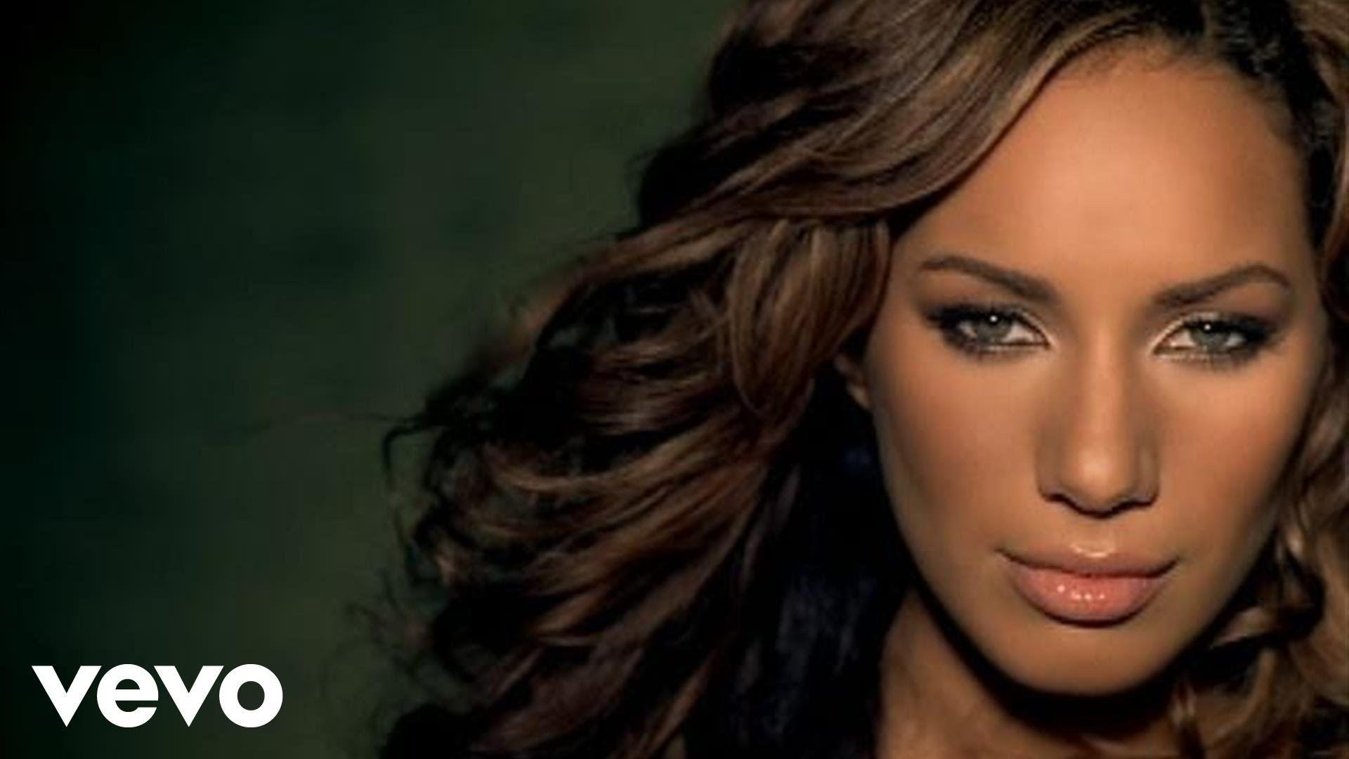 Leona Lewis - Bleeding Love (US Version) - YouTube | 洋楽