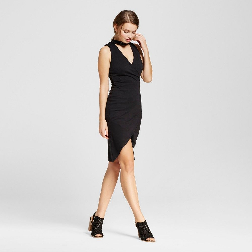 Bodycon Midi Dress Target
