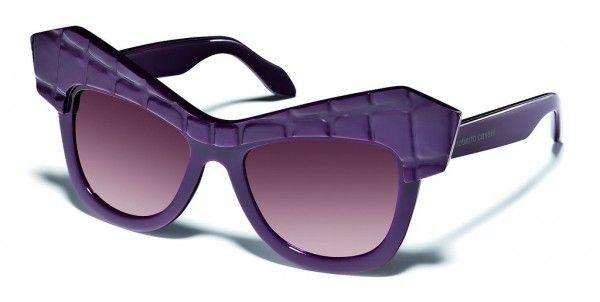 "2c08ca85f03 Roberto Cavalli Special Edition Sunglasses….""Wild Diva"""