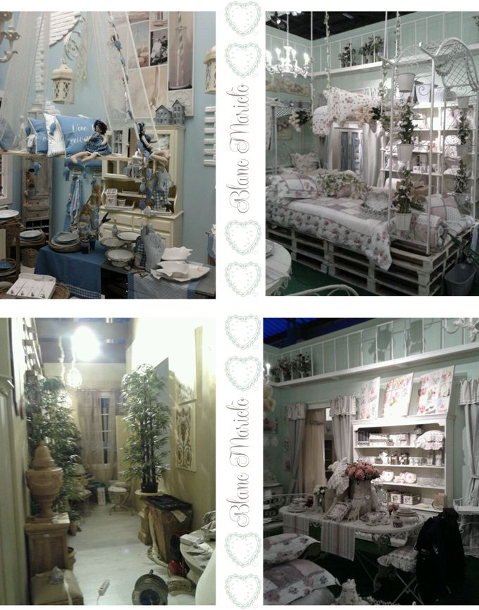spring collection blanc mariclo at maison et objet   home interiors ...