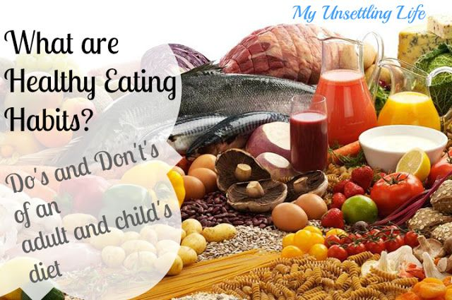 Httpmyunsettlinglife201507what are healthy eating recipes forumfinder Images