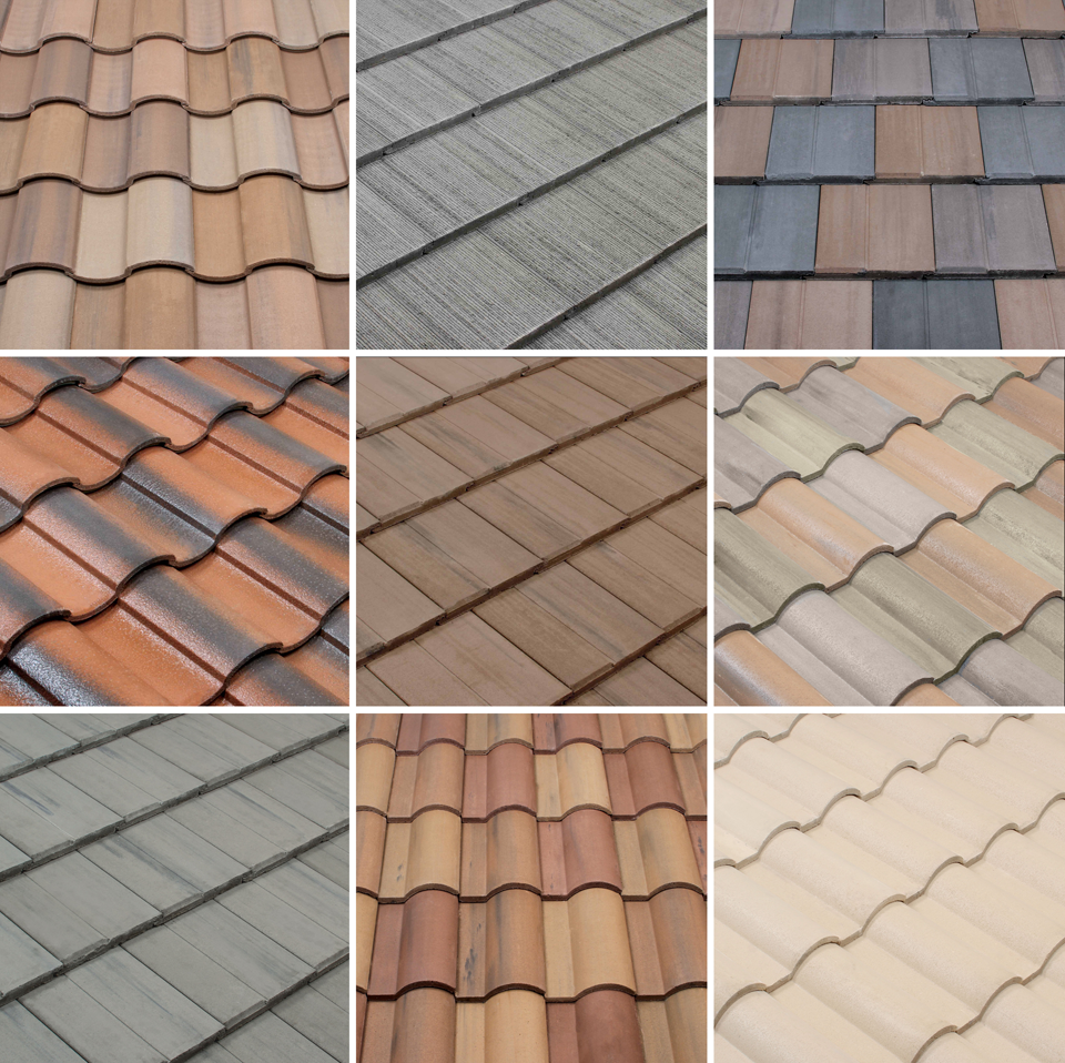 There Is A Lot To Take Into Consideration When Looking At The Different  Types Of Tile
