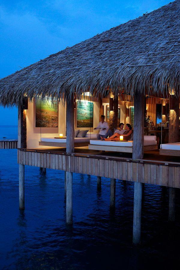 Escape a World Away: Song Saa Private Resort, Cambodia