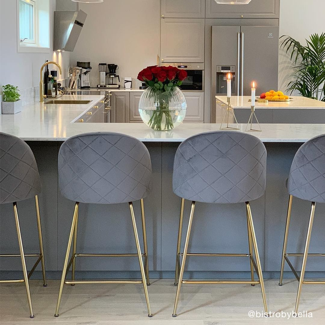 Pin On Kitchen Counter Stools Chair for island kitchen
