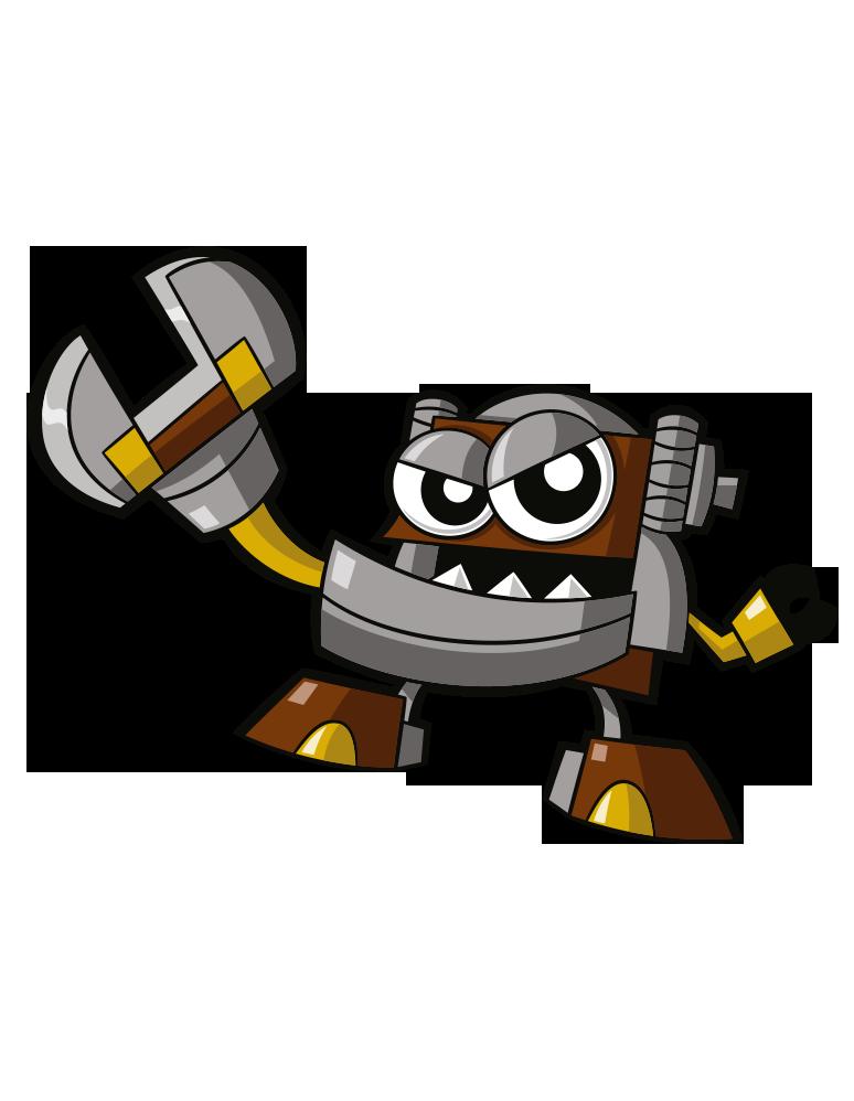 c92618af74e8 LEGO.com Mixels Explore - Characters - Klinkers - Kamzo